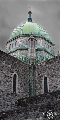 Cathédrale Notre-Dame de Galway.